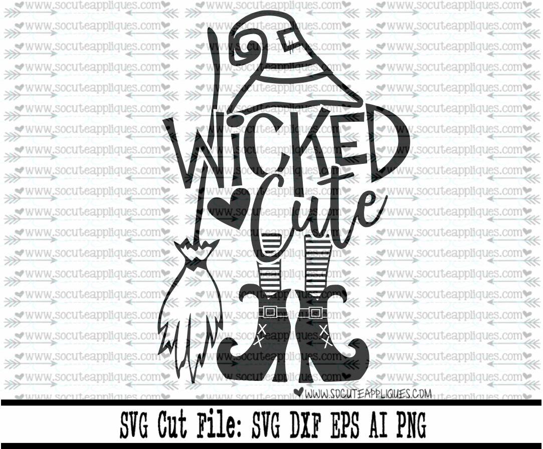 Wicked Cute 17 Svg Sca Socuteappliques Net
